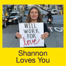 Shannon Loves You