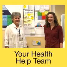 Your Health Help Team