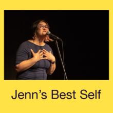 Jenn's Best Self