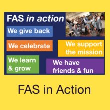 FAS in action